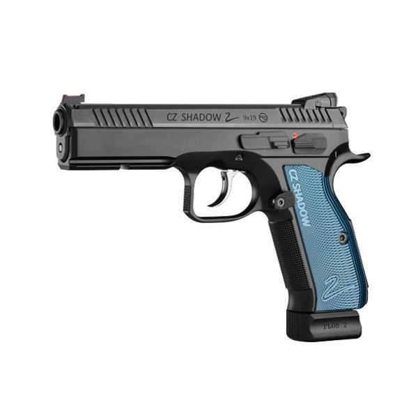 Pistolet CZ SHADOW 2 BERNIZAN