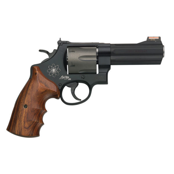 REVOLVER SMITH & WESSON 329 PD BERNIZAN