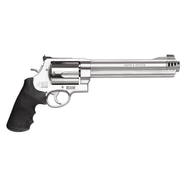 REVOLVER SMITH & WESSON 460 XVR BERNIZAN