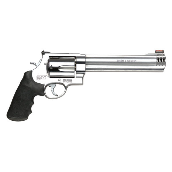 REVOLVER SMITH & WESSON 500 BERNIZAN