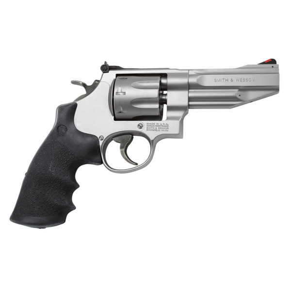 REVOLVER SMITH & WESSON 627 SSR PRO SERIES BERNIZAN