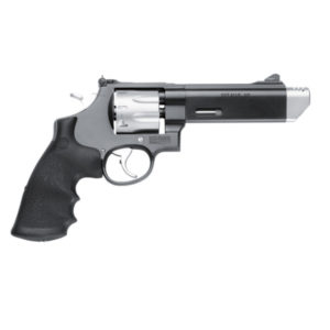 REVOLVER SMITH & WESSON 627 V-COMP BERNIZAN