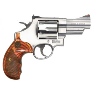 REVOLVER SMITH & WESSON 629 DELUXE BERNIZAN