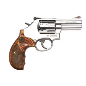 REVOLVER SMITH & WESSON 686 DELUXE BERNIZAN