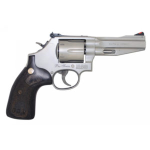 REVOLVER SMITH & WESSON 686 SSR PRO SERIES BERNIZAN