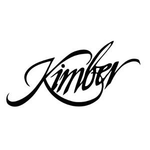 Pistolet KIMBER