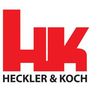 Pistolet Heckler-Koch