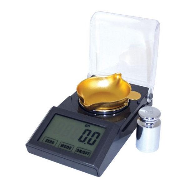 Balance Electronique LYMAN Pocket-Touch 1500 BERNIZAN