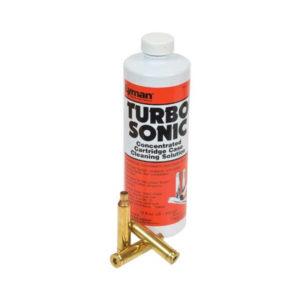 Lyman Solution de nettoyage Turbo Sonic BERNIZAN