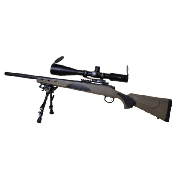 PACK TLD : REMINGTON 700 ADL TAC. 308 Win bernizan
