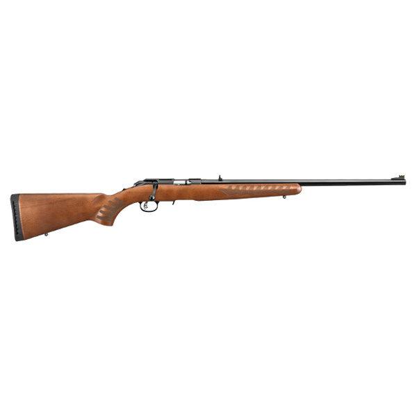CARABINE RUGER AMERICAN RIMFIRE BOIS 22 LR