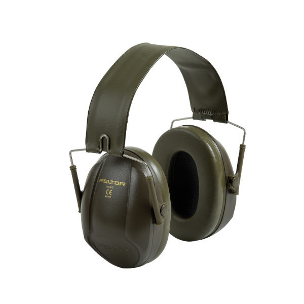 PELTOR CASQUE ANTI-BRUIT BULL'S EYE 1 BERNIZAN