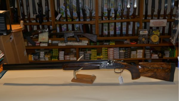 BERETTA SO5 OCCASION ETS BERNIZAN