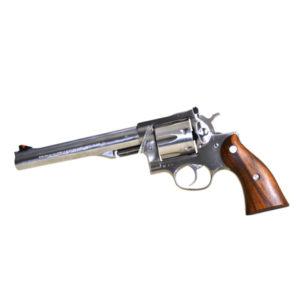 REVOLVER REVOLVER RUGER REDHAWK Cal. 44 Magnum d'occasion BERNIZAN
