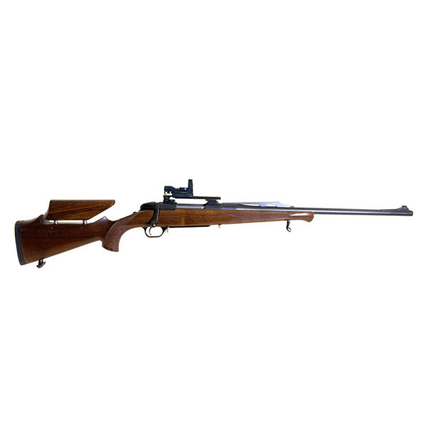 Pack CARABINE DE CHASSE BROWNING EUROPEAN + POINT ROUGE OCCASION BERNIZAN