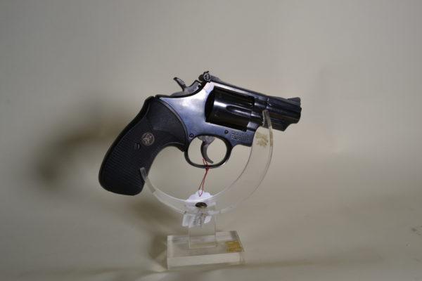 Revolver SMITH WESSON d'occasion M19 BERNIZAN