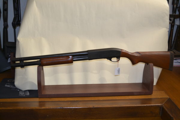 REMINGTON POMPE 870 WINGMASTER CAL 12