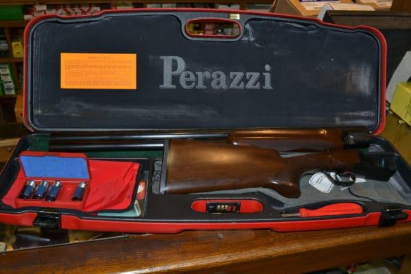 PERAZZI MX5 ETS BERNIZAN