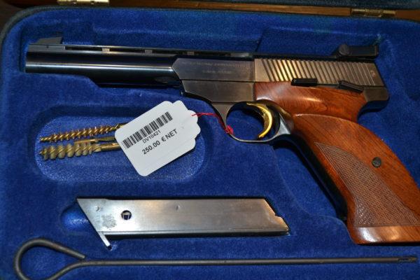 PIST Browning 22Lr Mod150 Challenger occasion ARMURERIE BERNIZAN
