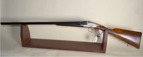 fusil de chasse Charlin Juxta Armurerie BERNIZA