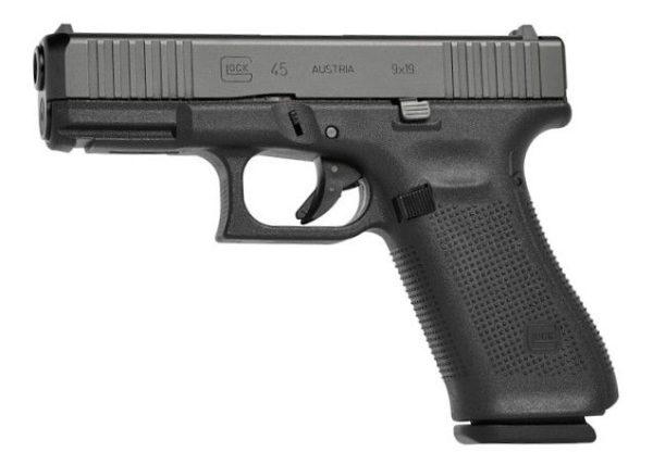 glock 45 ermurerie bernizan