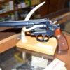 Revolver SMITH & WESSON Mod 17 k22