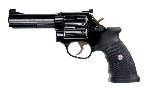 Revolver Manurhin MR73 armurerie bernizan