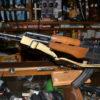 AK 47-22 ARMI JAGER AP80 OCCASION