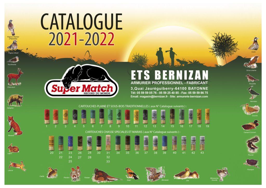 catalogue accessoire bernizan page 1