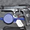Pistolet beretta 92fs 9x19 ETS Bernizan