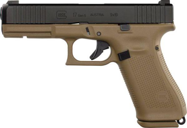 glock 17 fr