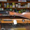 Gastinne Renette Fusil Juxtaposés calibre 12 armurerie Bernizan