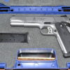 SMITH ET WESSON 1911 CAL 45 ACP OCCASION